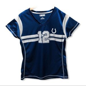 Indianapolis Colts NFL Andrew Luck Jersey